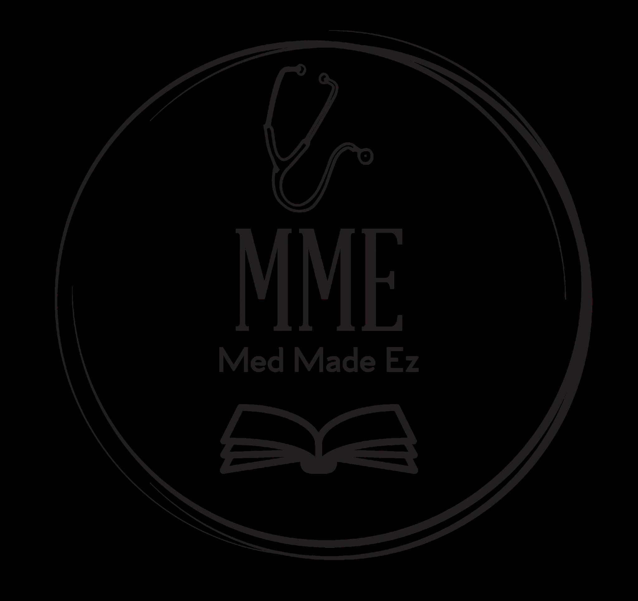 Med Made Ez (MME)